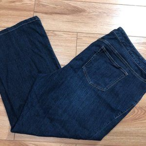 Torrid Relaxed Boot Jeans  - Extra Short Inseam
